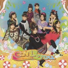 Morning Musume - Cover You