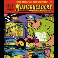 BEAT CRUSADERS - MUSICRUSADERS [Regular Edition]