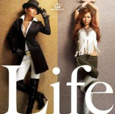 twenty4-7 - Life [Regular Edition]