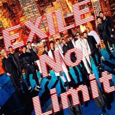 EXILE - No Limit [CD+DVD]