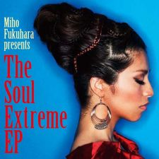 Miho Fukuhara - The Soul Extreme EP [Edition Limitée]