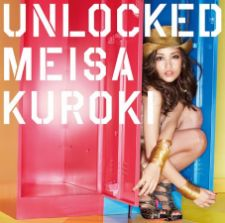 Meisa Kuroki - Unlocked [Regular Edition]