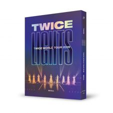 TWICE - TWICE WORLD TOUR 2019 : TWICELIGHTS IN SEOUL (2 BLURAY)