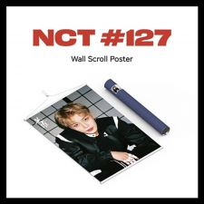 Poster wall scroll - TAEIL (NCT)