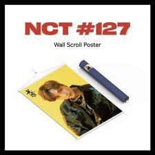 Poster wall scroll - Haechan (NCT)