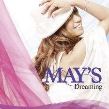MAY'S - Dreaming [Regular Edition]