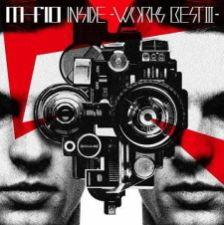 m-flo - m-flo inside -Works Best III-