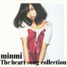 MINMI - The Heart Song Collection [w/ DVD, Edition Limitée]