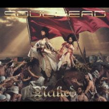 SOULHEAD - Naked [w/ DVD, Edition Limitée]