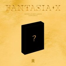 [ KIT ] MONSTA X - FANTASIA X
