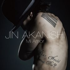 Jin Akanishi - Mi Amor [w/ DVD, Limited Edition / Type A]