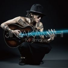 Jin Akanishi - Mi Amor [w/ DVD, Limited Edition / Type B]