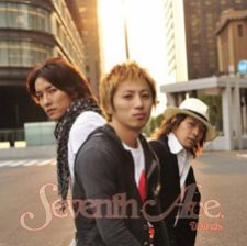 w-inds. - Seventh Ave. [w/ DVD, Limited Edition]