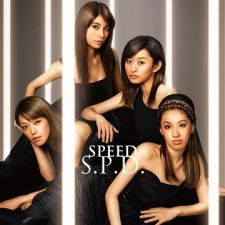SPEED - S.P.D. [CD+DVD]