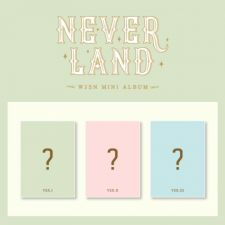 WJSN (Cosmic Girls) - Neverland - Mini Album Vol.8 [#PROMO+E]