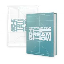NCT DREAM - NCT Dream Tour [The Dream Show] (2CD)