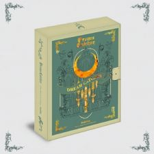 DREAMCATCHER - The End Of Nightmare (AIR-KIT) - Mini Album Vol.4