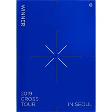 WINNER - WINNER 2019 Cross Tour in Seoul (2DVD+2CD)