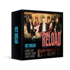 [ KIT ] NCT DREAM - Reload