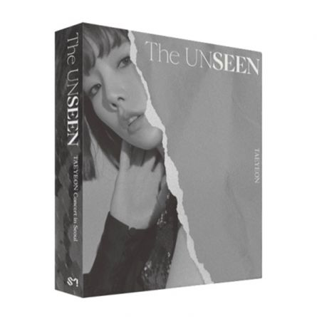 [ KIT VIDEO ] Taeyeon (GIRLS' GENERATION) - The Unseen - Concert