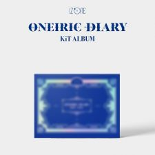 [ KIT ] IZ*ONE - Oneiric Diary - Mini Album Vol.3