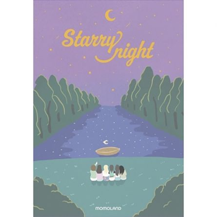 Momoland - Starry Night - Special Album