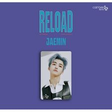 Carte de Transport - Jaemin (NCT DREAM) - Reload