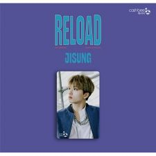 Carte de Transport - Jisung (NCT DREAM) - Reload