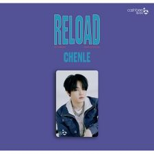 Carte de Transport - Chenle (NCT DREAM) - Reload