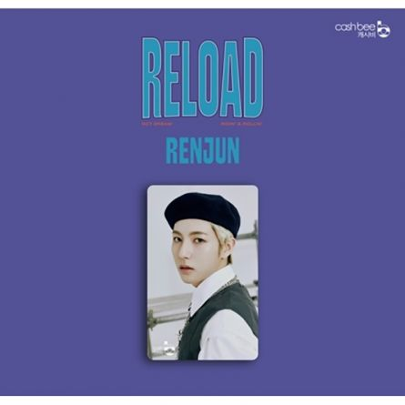 Carte de Transport - Renjun (NCT DREAM) - Reload