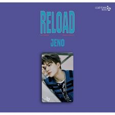 Carte de Transport - Jeno (NCT DREAM) - Reload