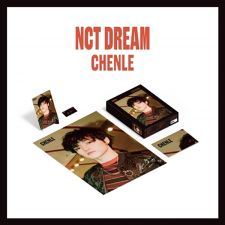 Puzzle Package - Chenle (NCT DREAM) - Reload