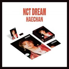 Puzzle Package - Haechan (NCT DREAM) - Reload