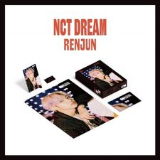 Puzzle Package - Renjun (NCT DREAM) - Reload