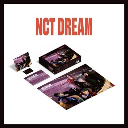 Puzzle Package - NCT DREAM - Reload