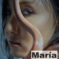 Hwasa (MAMAMOO) - MARIA - Mini Album Vol.1