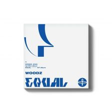 [ KIT ] WOODZ - Equal