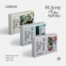 GFRIEND - 回:Song of the Sirens - Album