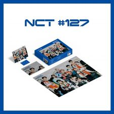 Puzzle Package - NCT 127 - The Final Round