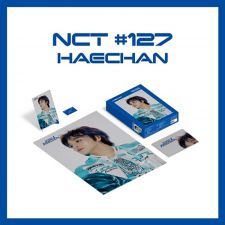 Puzzle Package - Haechan (NCT 127) - The Final Round