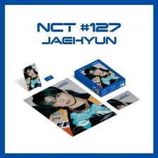 Puzzle Package - Jaehyun (NCT 127) - The Final Round