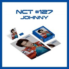 Puzzle Package - Johnny (NCT 127) - The Final Round