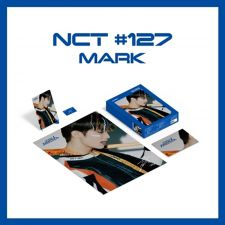 Puzzle Package - Mark (NCT 127) - The Final Round