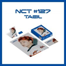 Puzzle Package - Taeil (NCT 127) - The Final Round