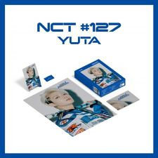 Puzzle Package - Yuta (NCT 127) - The Final Round