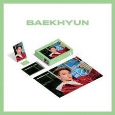 Puzzle Package - Baekhyun (EXO) - Delight