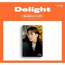 Carte de Transport - Baekhyun (EXO) - Delight A Ver.