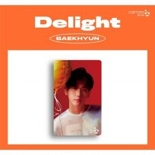 Carte de Transport - Baekhyun (EXO) - Delight B Ver.