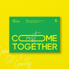 CRAVITY - Summer Package : Come Together - REST Version
