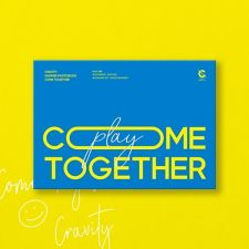 CRAVITY - Summer Package : Come Together - PLAY Version